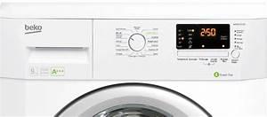 Lave Linge En Solde : soldes beko wmb91235 lave linge hublot 9 kg 369 ~ Premium-room.com Idées de Décoration