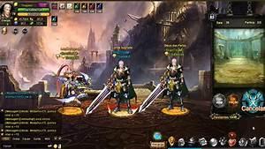 Legend Online Arena 23 06 2013