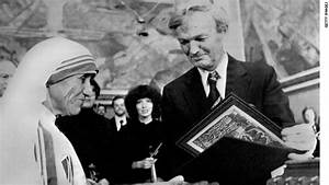 Mother Teresa a 'troubled individual' in a 'museum of ...