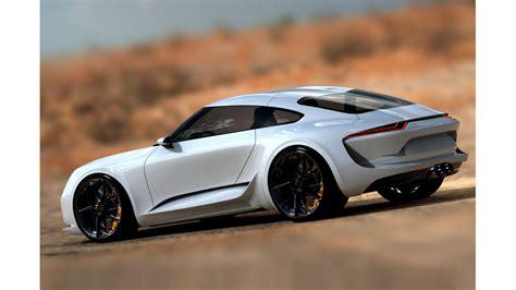 Selipanov will start working at genesis in january 2017, and he. Porsche 911 Design-Konzept von Sasha Selipanov | AUTO ...