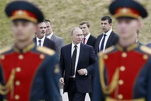 Buildup Makes Russia Battle-Ready for Ukraine - The New ...