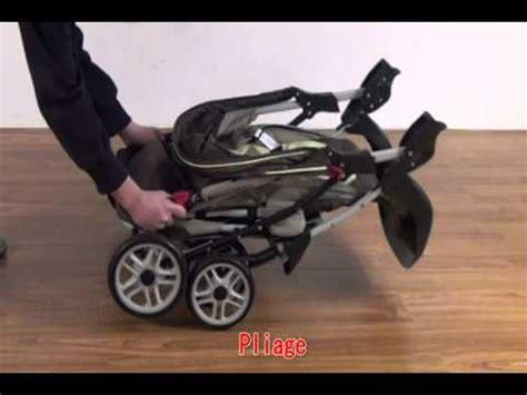 siege auto babideal bebeachat com poussette bébé 4 roues combiné 3 en 1 réf