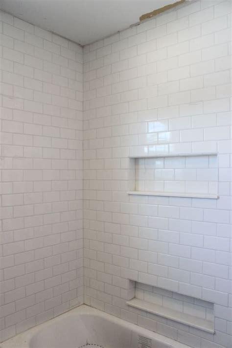 Subway Tile Bathroom Colors by Grout Color By Mapei Baths Subway Tile Showers