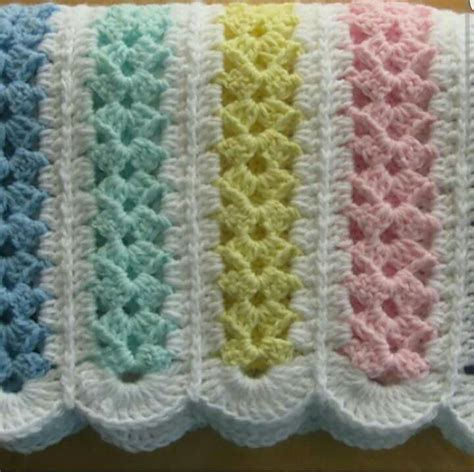 1000 images about afghans crochet on 1000 images about aplicaciones de tejidos on