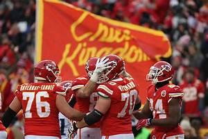 Kc Chiefs Depth Chart Kansas City Chiefs First Depth Chart Of 2018 Released