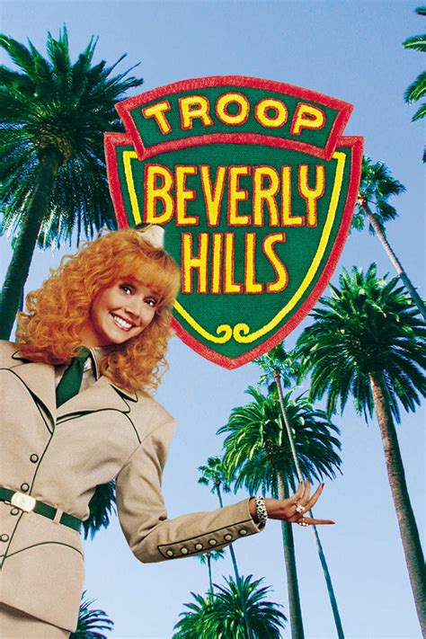 Troop Beverly Hills now available On Demand!