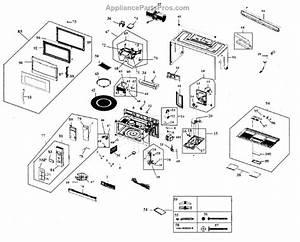 Parts For Samsung Smh1816s  Xaa
