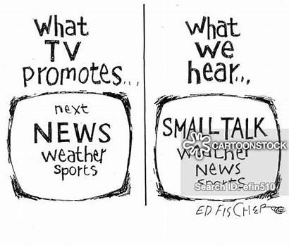 Broadcast Cartoon Events Cartoons Funny Cartoonstock Comics