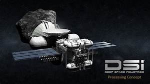 The First Commercial Asteroid Mining Could Start In Just ...