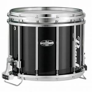 Pearl CarbonCore Championship Marching Snare Drum ...