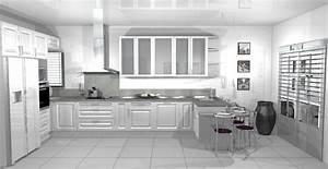 exemple de devis de cuisine equipee deviscuisineco With exemple plan de cuisine