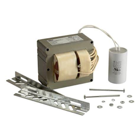 keystone 00325 metal halide ballast kit