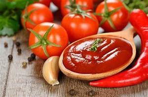 Tomatenketchup Selbst Machen : tomatenketchup selber machen rezept ~ Watch28wear.com Haus und Dekorationen