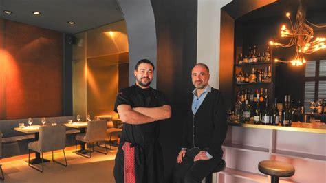 das sind berlins neue restaurants essen trinken