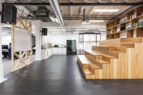 A Peek Inside GoCardless' London Office - Officelovin