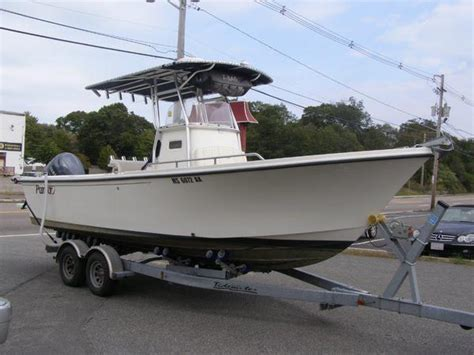 Parker Boats Virginia Beach by Used Center Console Parker Boats For Sale Boats