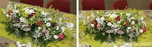 Fleurs Pour Mariage : bouquet de fleurs pour table mariage pivoine etc ~ Dode.kayakingforconservation.com Idées de Décoration