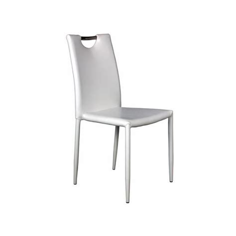 lot chaises pas cher lot 6 chaises blanches achat vente chaise salle a
