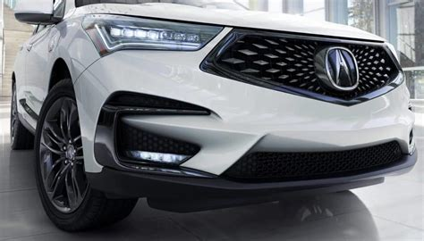 Acura Lights by Acura Rdx Accessories