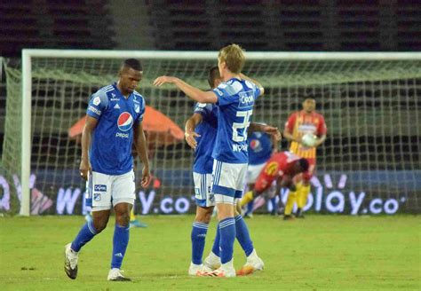 EN VIVO: Millonarios vs Pereira; Liguilla Betplay, final ...
