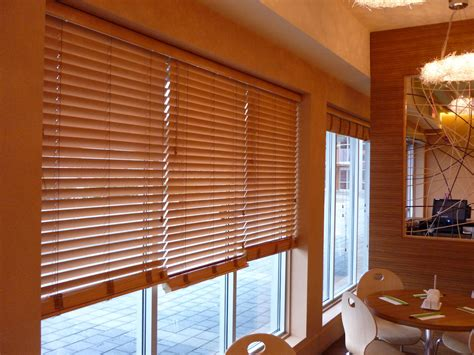 Windows And Blinds by Wooden Blind Window Treatments The Blind Shack
