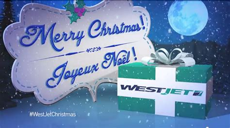 what every marketer should remember from westjet s