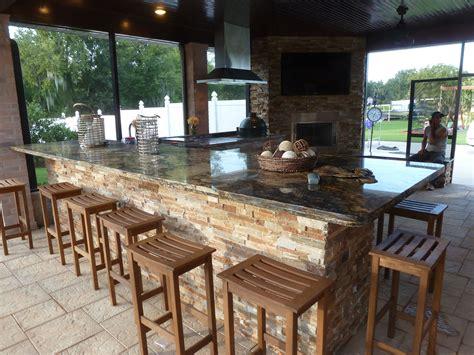 orleans outdoor kitchens contractor custom outdoor