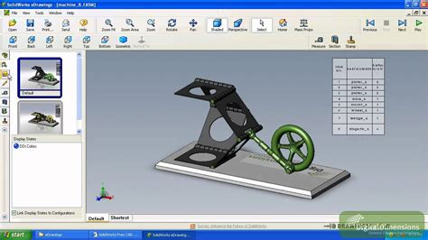 solidworks edrawings viewer tips youtube