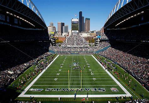seismic seattle seahawks fans trigger nfl ticket run