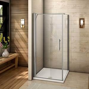 Duschkabine Mit Duschtasse : duschkabine schwingt r eckeinstieg duschabtrennung schwingt r seitenwand mit duschtasse ~ Frokenaadalensverden.com Haus und Dekorationen