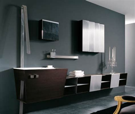 Bath Furniture From Geda  The New Maste Collection