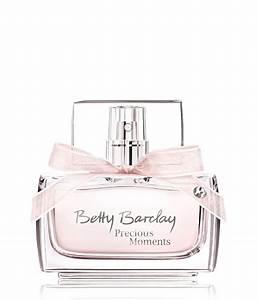 Betty Barclay Parfüm : betty barclay precious moments bestellen flaconi ~ Eleganceandgraceweddings.com Haus und Dekorationen