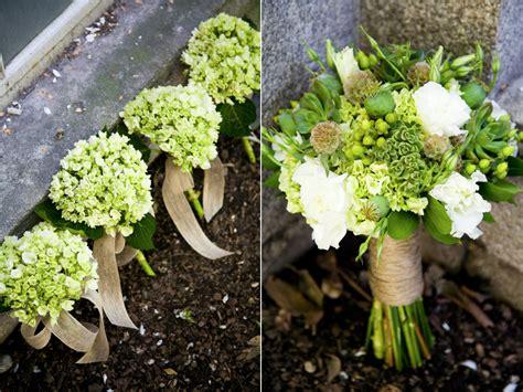 Green White Beige Rustic Wedding Flowers Utah Florist