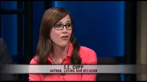 How bad is religion? (Bill Maher vs. S. E. Cupp) Download