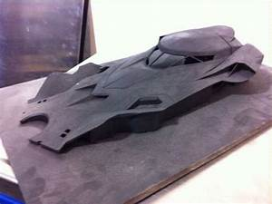Batman vs Superman: Batmobile prototype revealed? - Movies ...