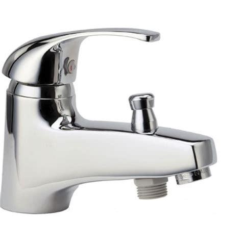 robinet baignoire monotrou