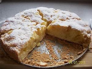 Schneller Apfelkuchen (Rezept mit Bild) von Third