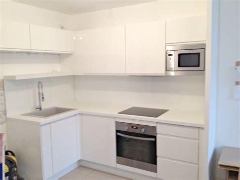 finition plan de travail cuisine ikea cuisine id 233 es de d 233 coration de maison p7nlro8dx1