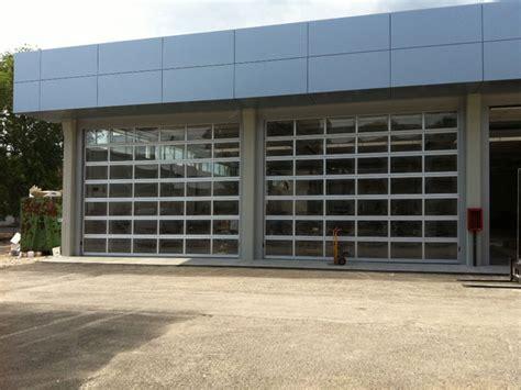 porte sezionali industriali porte sezionali industriali serrande stirparo srl