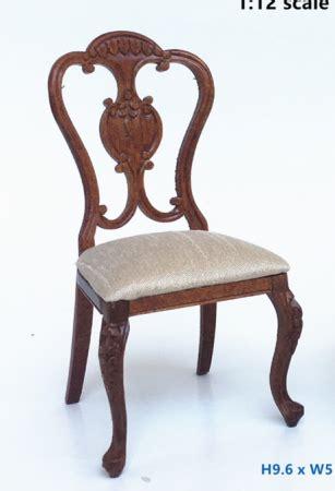 american victorian  side chair jbmjwn   dollhouse company