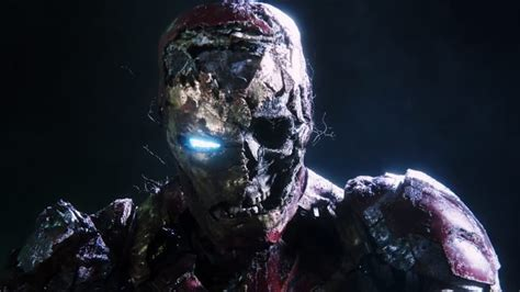 spider man takes   army  iron man zombies