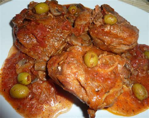 cuisiner osso bucco de dinde osso bucco de dinde à la tomate et aux vins cuits le