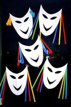 schminke für kinder die 14 besten bilder basteln karneval basteln