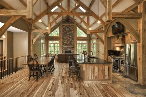 wood lovers log timberframe  post  beam houses