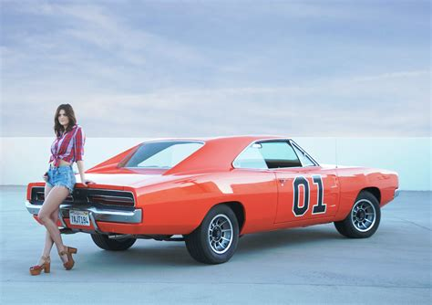 General Dodge Charger by 1969 Dodge Charger Quot General Quot Dukes Of Hazzard