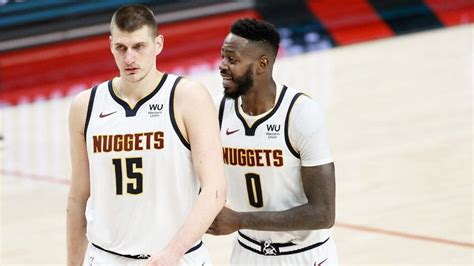 Nuggets vs. Suns NBA Playoffs Game 1 Preview and Best Bet ...