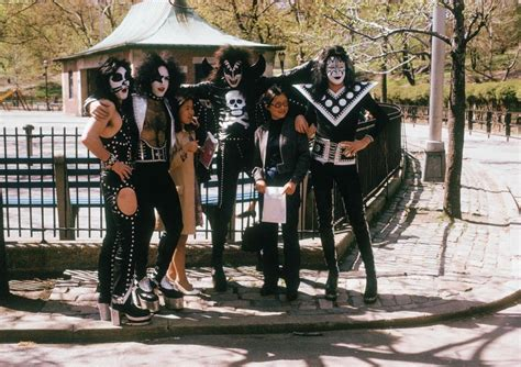 It's Been 40 Years Since Kiss Changed Face Of Rock And