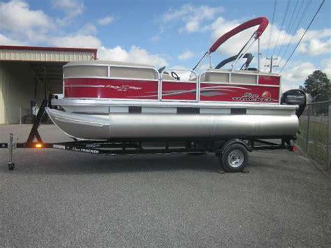 Craigslist Pontoon Boats For Sale In Alabama by Sun Tracker New And Used Boats For Sale In Alabama