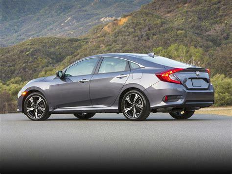 Honda Civic Sedan by New 2018 Honda Civic Price Photos Reviews Safety