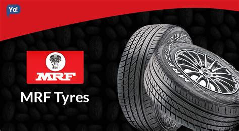 Inspiring Success Story Of Mrf Tyres